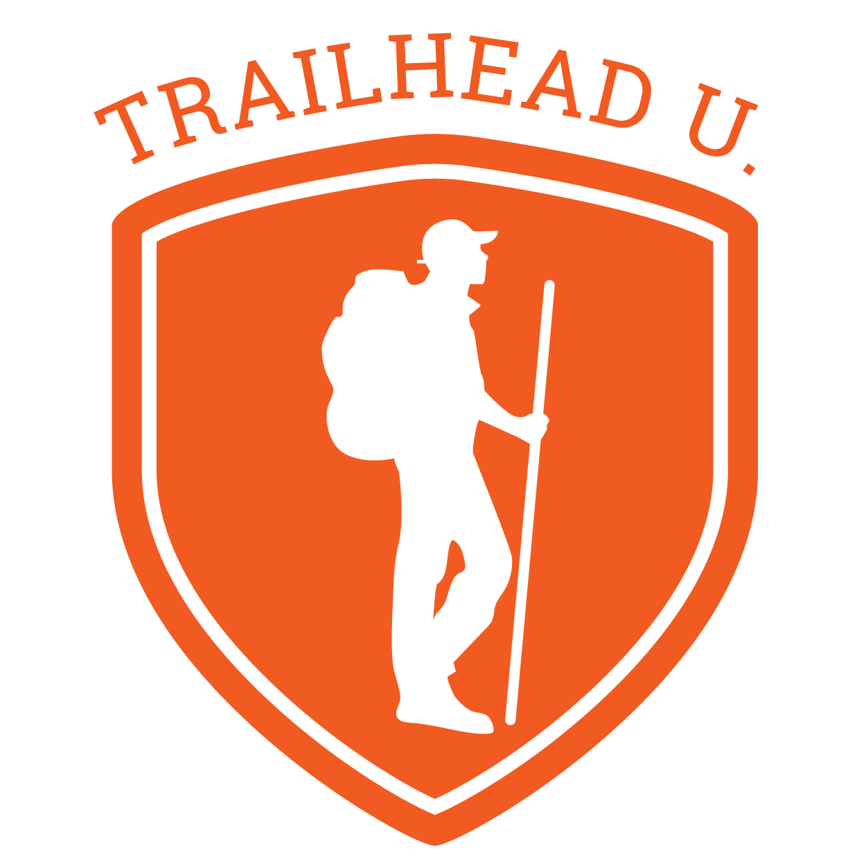 Trailhead U Trailhead Design Co Icon